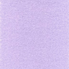 Fleece Fabric Solid Lavender, by the yard