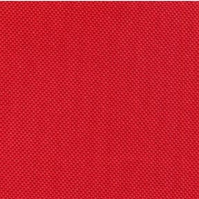 Sunrise Water Resistant Canvas Fabric Red, by the yard