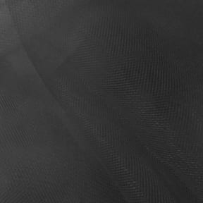SALE 54″ Tulle Fabric U.S.A. Charcoal 50 Yard Bolt