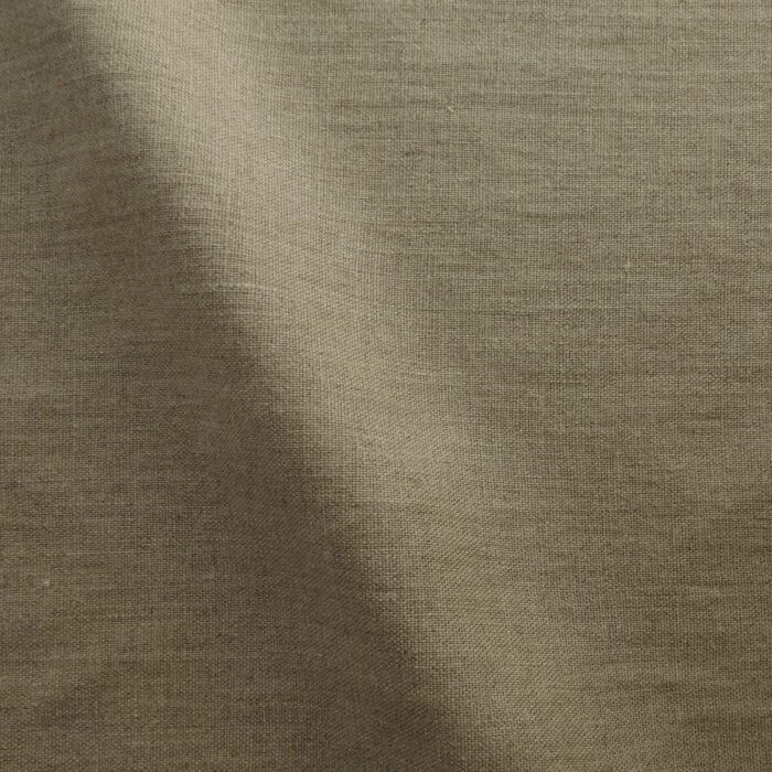 Laundered 100% French Linen Fabric Collioure Natural 25 yard roll