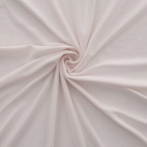 SALE Stretch Bamboo Jersey 5015 Soft Pink, by the yard