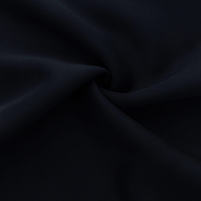 Sale 2-Ply Scuba U.S.A. Fabric 4066 Navy Blue, by the yard