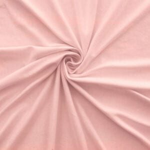 SALE Stretch Rayon Jersey Fabric 5041 Pink, by the yard